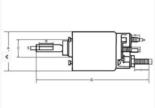 File  Mk6 Transit Starter Motor Wiring Diagram