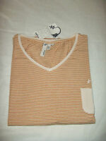 Oxbow T-shirt À Rayures Modèle Tanna Taille M (taille 2)