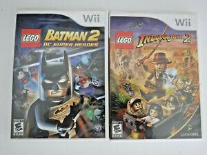 LEGO-Batman-2-LEGO-Indiana-Jones-2-Nintendo-Wii
