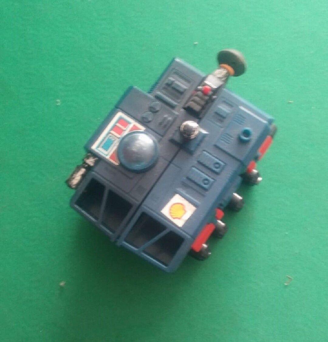 Diakron DIaclone Cosmo Roller Takara - ROBOT