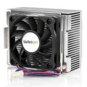 StarTech-FAN478-85x70x50mm-Socket-478-CPU-Cooler-Fan-w-Heatsink-amp-TX3-Connector