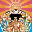 Jimi Hendrix Experience Axis Bold as Love CD 13 Track European Sony 2010