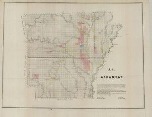 1850-US-General-Land-Office-034-ARKANSAS-034