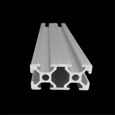 2pcs 3030 T-slot Aluminum Profiles Extrusion Frame 500mm Length 3D Printer CNC