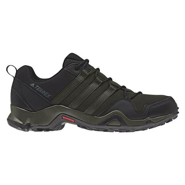 New Adidas Outdoor Men's Ax2 Hiking shoes Size 9. 5 - NIB