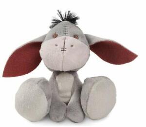 Disney-Tiny-Big-Feet-Plush-Micro-Authentic-from-Winnie-the-Pooh-Eeyore-Fun-Cute