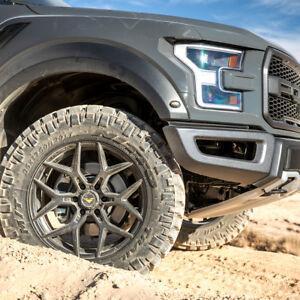 20 Vorsteiner Venom Rex 601 Forged Concave Wheels Rims Fits Ford F