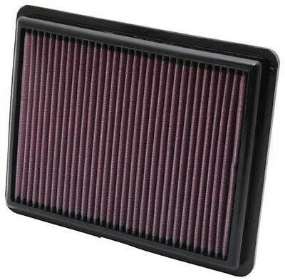 2008 Honda Accord /& Acura TL 3.5L V6 F//I K/&N Air Filter 33-2403