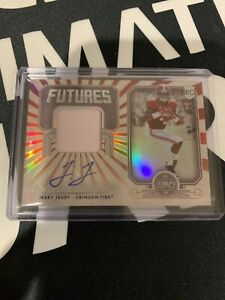 2020-Legacy-Futures-Football-Jerry-Jeudy-Auto-Patch-RPA-SP-75-Broncos