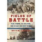 Fields of Battle by Brian Curtis (Hardback, 2016)