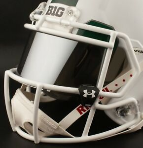 Details About Michigan State Spartans Football Helmet Front Team Nameplate Decal Sticker Big