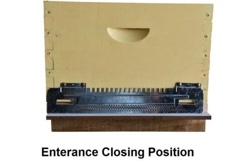 Beekeeping Beehive Entrance Reducer Entrance Lock