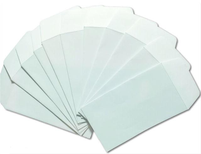 #3 COIN ENVELOPES 100//Pk 4.25 x 2.5 Gummed Seal Acid Free 4 1//4 x 2 1//2