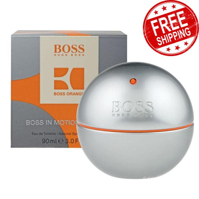 Hugo Boss EDT 90ml Spray
