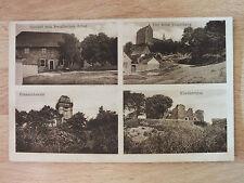Ak Halle (S.), Gasthof zum Preußischen Adler, Petersberg bei Halle, n.gel., 1920