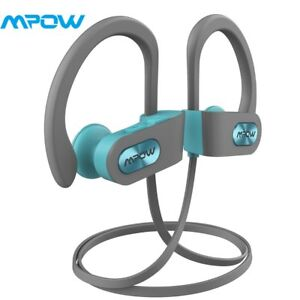 MPOW-Bluetooth-Headphones-Sports-Headset-Wireless-Earbuds-for-iPhone-x-8-Samsung