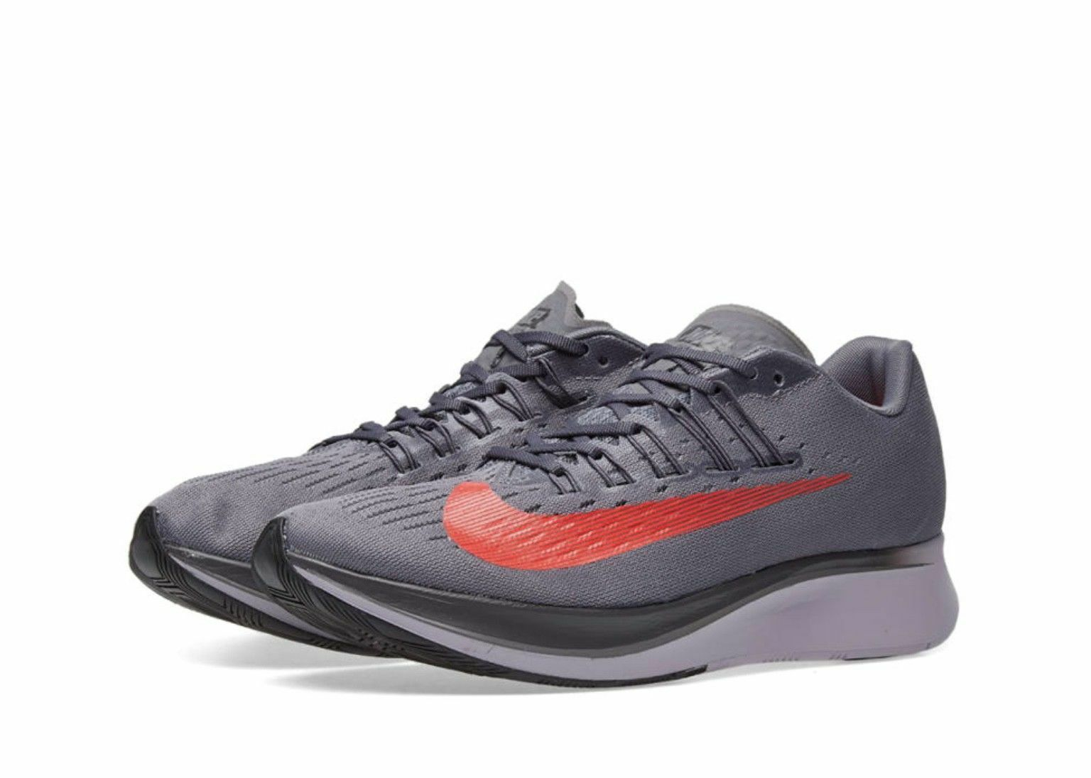 Men's Nike Zoom Fly Running shoes Trainer 880848-004 UK7 EU41 US8