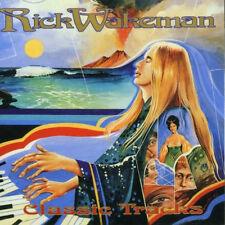 Rick Wakeman (Yes) - Classic Tracks-CD-Merce Nuova