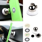 New 360 Degree Rotating GPS Mount Car Magnetic Sticky Cell Phone Holder Stand