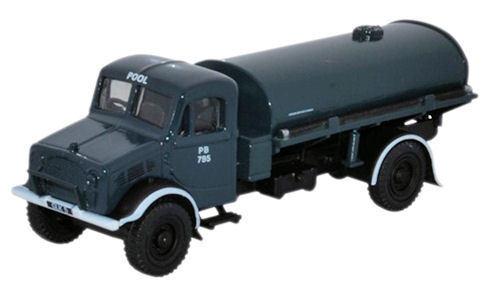 Oxford Diecast Bedford OWLC Tanker Petroleum Board 76BD021 OO Scale (Suit HO)