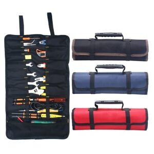 Chef-Knife-Bag-Roll-Bag-Carry-Case-Bag-Kitchen-Cooking-Portable-22-Pockets