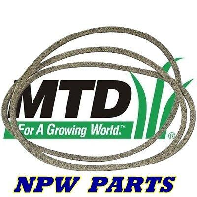 954-0244  V Belt MTD OEM 754-0244