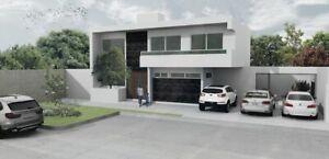 Excelente Casa con Jardín de 60 m2