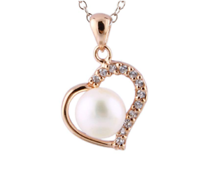 Bella-Pearls-Rose-Gold-Plated-925-Silver-Pearl-Heart-CZ-Pendant-Necklace