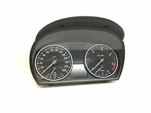 BMW 3 E90 Diesel Km/H Compteur de Vitesse Instrument Cluster Speedo