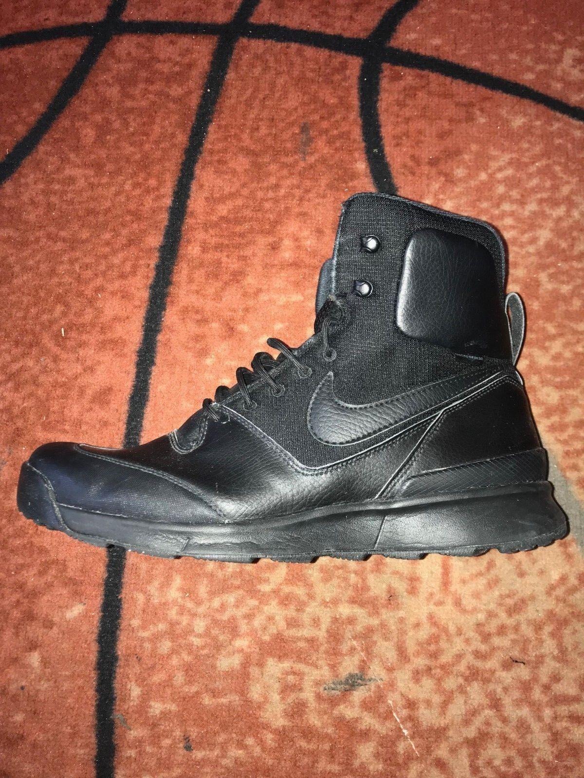 Nike ACG Stasis Pre-Owned Size 11 Black