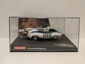 Carrera-Evolution-0987-Jaguar-D-Type-Limited-Edition-034-Nassau-Speed-Week-1956-034