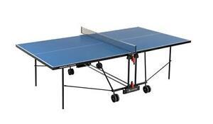 Tennis tavolo ping pong progress outdoor da esterno - Tavolo ping pong da esterno ...