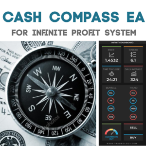 Use compass in forex trading
