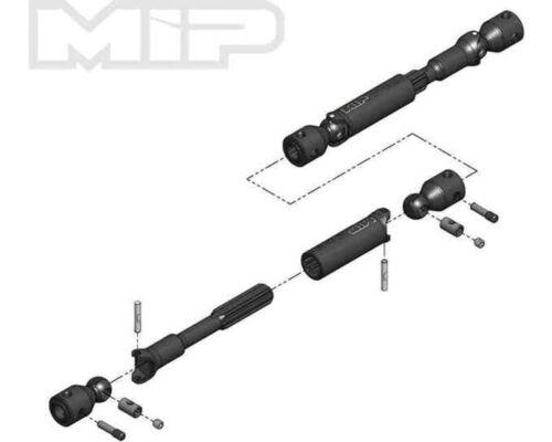 MIP 18250 HD Driveline Traxxas TRX-4 Bronco #18250