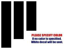 "Manchester Orchestra Graphic Die Cut decal sticker Car Truck Boat Window 12"""