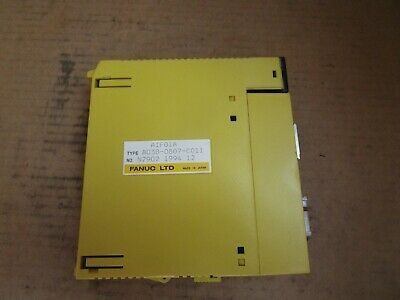 Used FANUC A03B-0807-C011 Interface Module