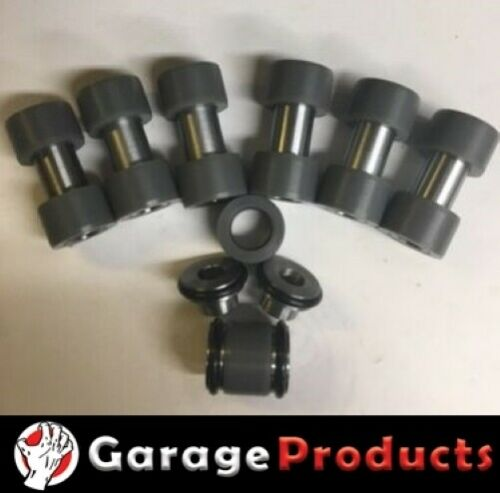 Garage Products AArm Control Arm Bushing Kit2017-2020 Polaris RZR XP Turbo