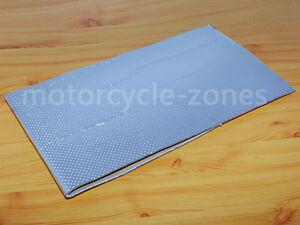 Professional Motorcycle Grade pre Heat Shield ABS Fairing heatshield Heating New