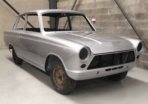 Ford-Mk1-Cortina-Fuel-Tank-Base-Gasket-Fits-GT-Standard-Models
