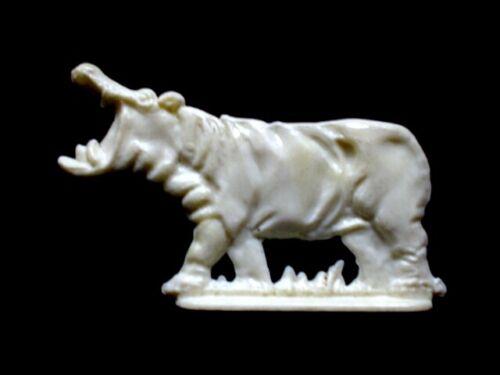 Margarine Figur MÜNSTERLAND   ZOO  N° 03 aus den 50//60er Jahren