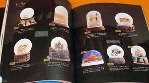 Souvenir-Snowdome-collection-in-the-world-photo-book-RARE-snow-dome-0431