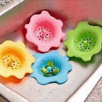 New Cute Kitchen Accessories Sink Strainer Waste Disposer Plug Drain Stopper