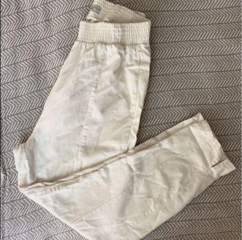 baserange organic cotton pant