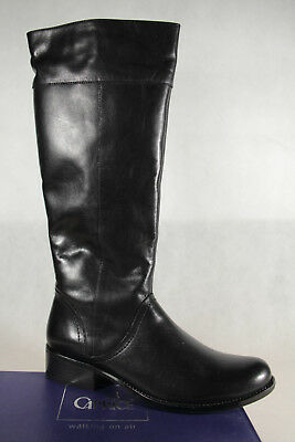 Romika Damen Stiefel Stiefeletten Boots 87018 Winterstiefel schwarz NEU!!