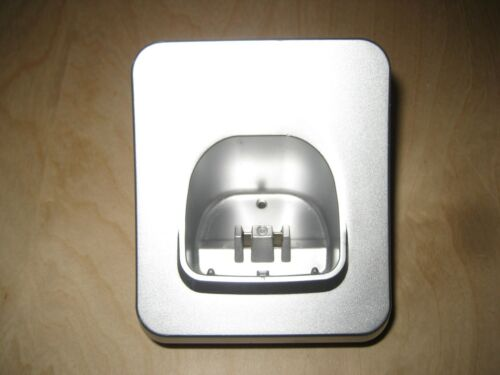 Panasonic PQLV30054ZAS Cordless Phone Handset Charger With PQLV208 AC Adaptor