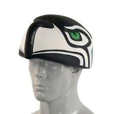 Seattle Seahawks Hat Cap Helmet Logo Foam NFL Team Football Foamhead Official