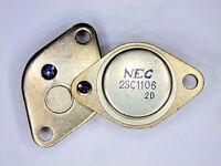 2sc1106 Nec Replacement Transistor 2 Pcs
