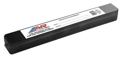 Holds 1 Set A/&R Sports Heavy Duty Hockey Skate Replacement Steel Blade Case
