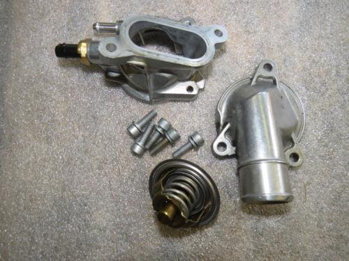 BMW s1000rr Thermostat Boîtier Joint De Culasse Capteur de température d/'eau