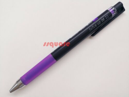 Blue-Black 3 x Pilot JUICE UP LJP-20S4 0.4mm Extra Fine Gel Ink Rollerball Pen